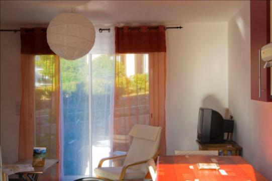 Flat in savines le lac - Vacation, holiday rental ad # 20468 Picture #0