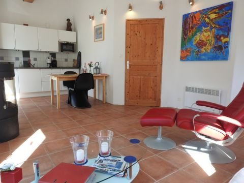 Gite in Belloc - Vacation, holiday rental ad # 20540 Picture #1