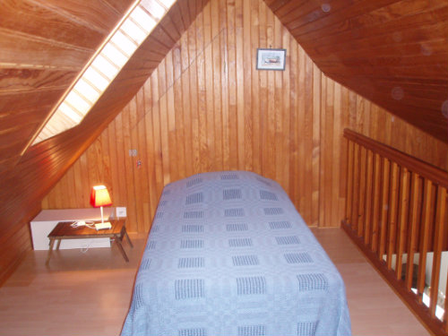 Flat in Guilvinec - Vacation, holiday rental ad # 20542 Picture #3