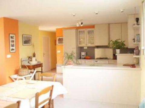 Flat in Guilvinec-léchiagat - Vacation, holiday rental ad # 20543 Picture #2