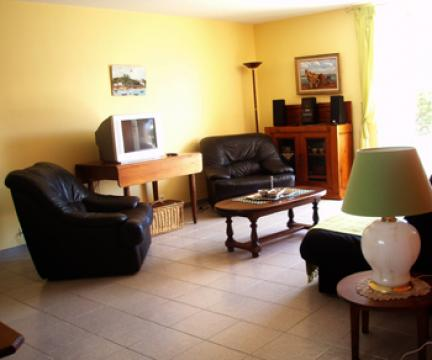 Flat in Guilvinec-léchiagat - Vacation, holiday rental ad # 20543 Picture #3