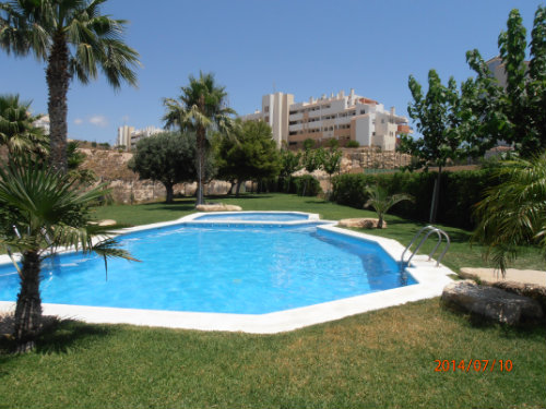 Chalet in Mutxamel - Vacation, holiday rental ad # 20548 Picture #1