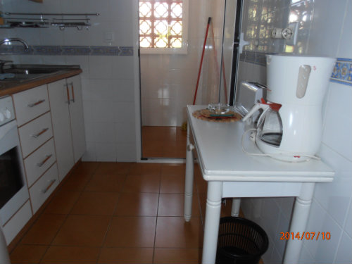 Chalet in Mutxamel - Vacation, holiday rental ad # 20548 Picture #4