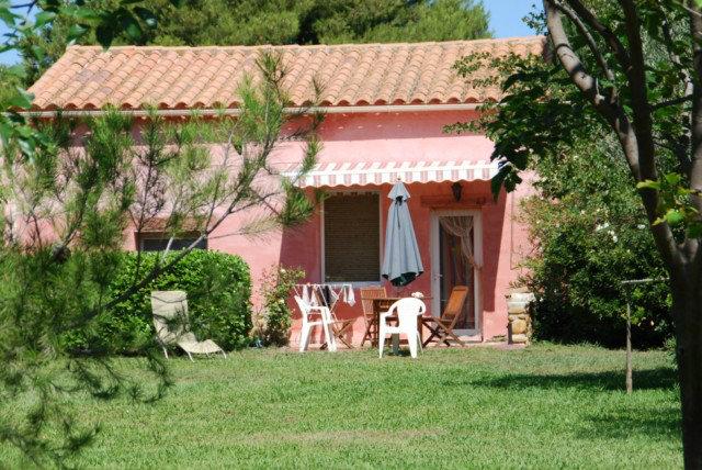 Gite Mouries - 8 personnes - location vacances  n°20602