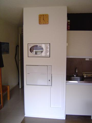 Flat in LES MENUIRES - Vacation, holiday rental ad # 20639 Picture #4