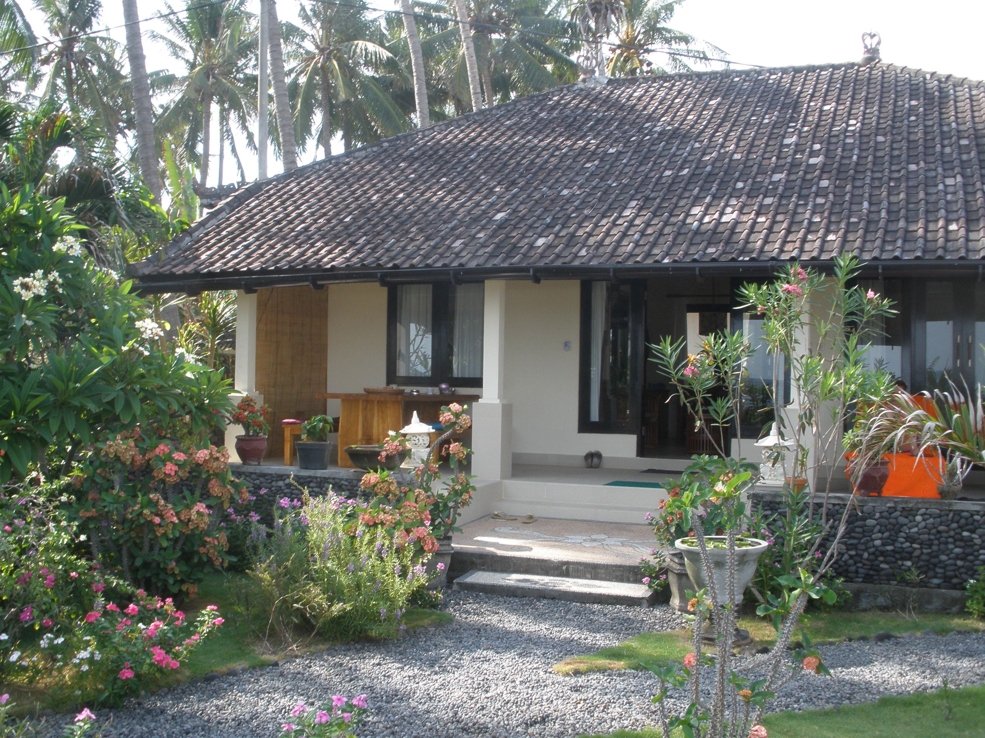 Maison Bugbug - 4 personnes - location vacances  n°20652