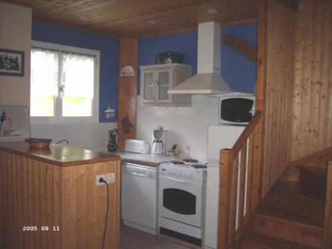 Chalet in St sorlin - Vacation, holiday rental ad # 20684 Picture #3