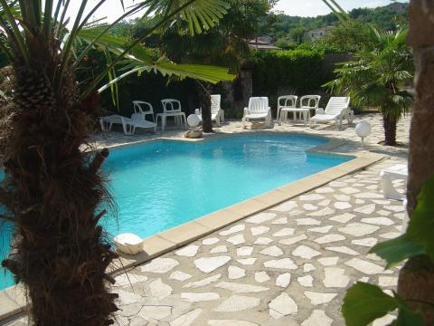 Gite in Rosières - Vacation, holiday rental ad # 20690 Picture #4