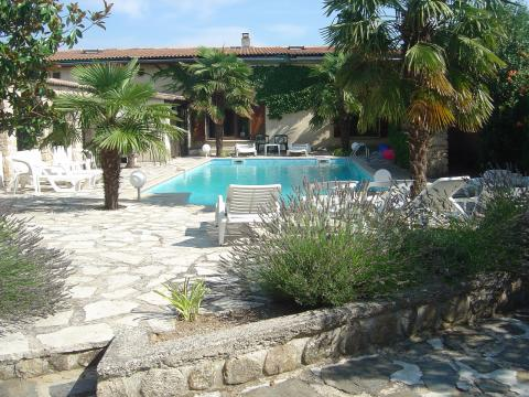 Gite in Rosières - Vacation, holiday rental ad # 20690 Picture #0