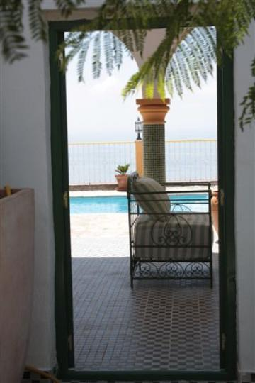House in Almunecar - Vacation, holiday rental ad # 20711 Picture #1