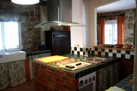 House in Almunecar - Vacation, holiday rental ad # 20711 Picture #4