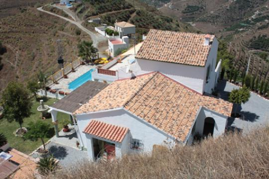 House in Almunecar - Vacation, holiday rental ad # 20711 Picture #5