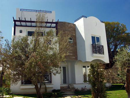 Maison à Kusadasi pour  6 •   avec terrasse
