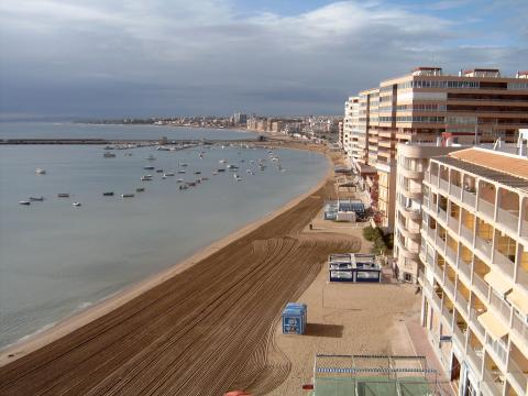 Appartement in Torrevieja - Anzeige N°  20718 Foto N°5