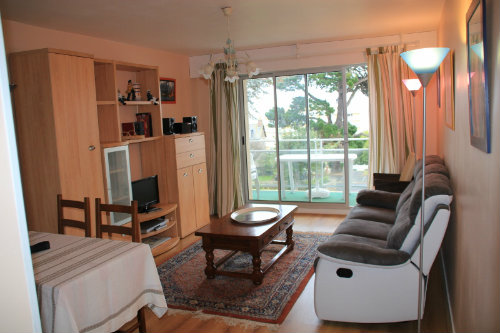 Flat Saint Quay Portrieux - 4 people - holiday home  #20729