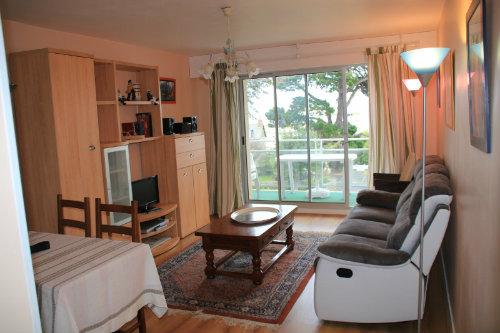 Appartement Saint Quay Portrieux - 4 personnes - location vacances  n°20729