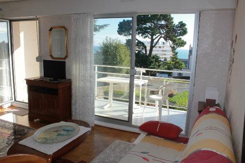 Studio Saint Quay Portrieux - 2 personnes - location vacances  n°20730
