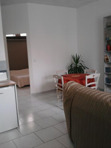 Flat in Rochefort sur mer - Vacation, holiday rental ad # 20731 Picture #2