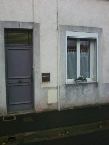 Flat in Rochefort sur mer - Vacation, holiday rental ad # 20731 Picture #3