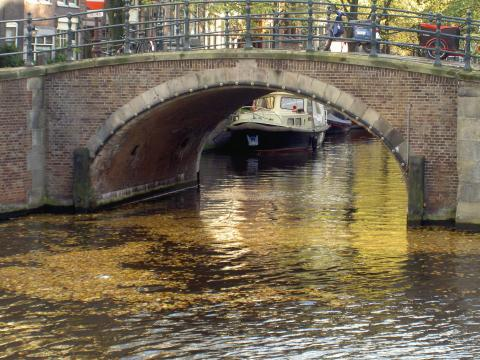 Maison à Amsterdam à louer pour 3 personnes - location n°20736