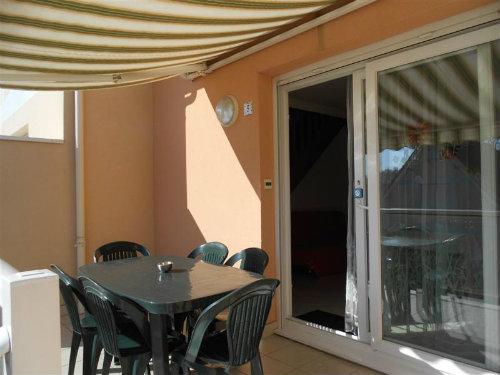 Appartement à Stella-plage à louer pour 6 personnes - location n°20741