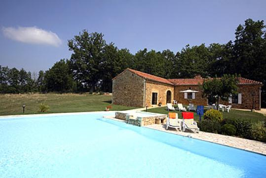 Gite in Montcabrier - Vacation, holiday rental ad # 20777 Picture #2