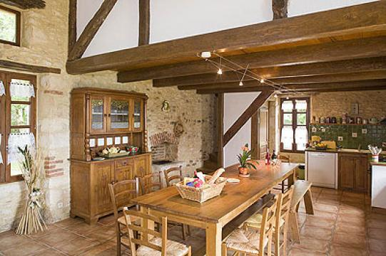 Gite in Montcabrier - Vacation, holiday rental ad # 20777 Picture #4