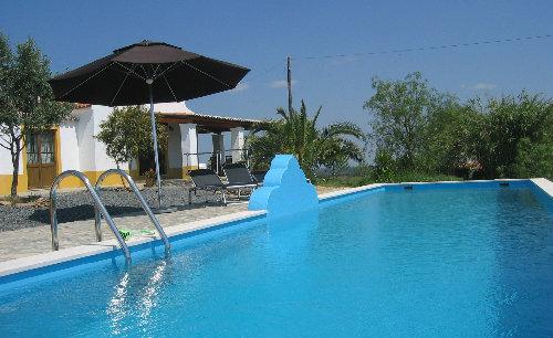 Huis 3 personen Cercal Do Alentejo - Vakantiewoning  no 20797