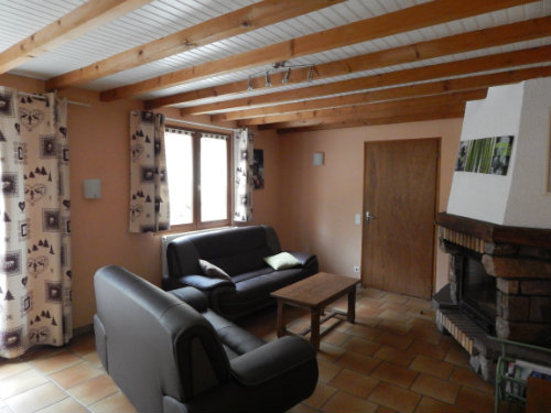 Gite � La Bresse - Location vacances, location saisonni�re n�20817 Photo n�1
