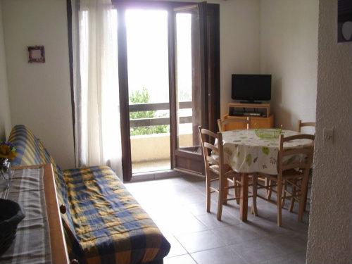 Appartement Barcelonnette  - 4 personen - Vakantiewoning  no 20829