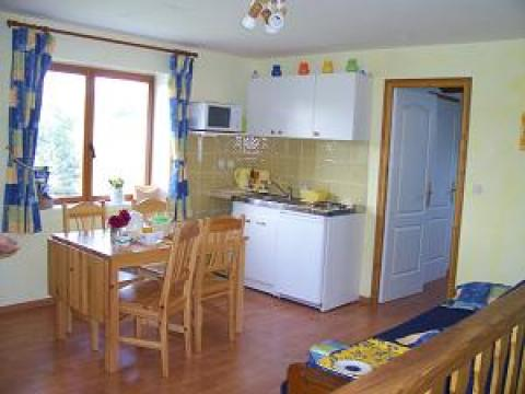 Bed and Breakfast in Saint victor sur rhins - Vacation, holiday rental ad # 20830 Picture #1