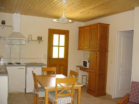Gite in Chamrousse - Vacation, holiday rental ad # 20831 Picture #2