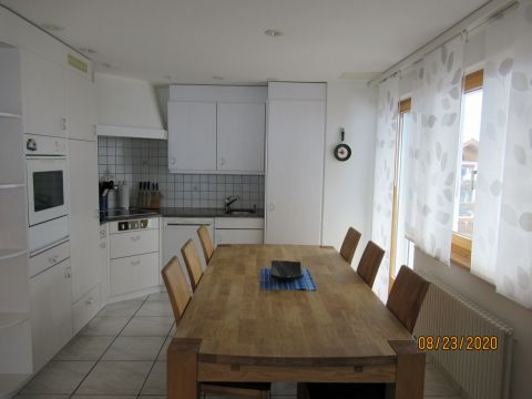 House in Saas Fee - Vacation, holiday rental ad # 20833 Picture #10