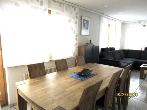 House in Saas Fee - Vacation, holiday rental ad # 20833 Picture #11