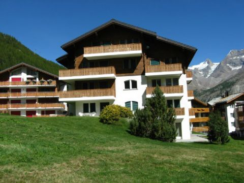 House in Saas Fee - Vacation, holiday rental ad # 20833 Picture #19