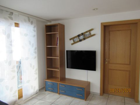 House in Saas Fee - Vacation, holiday rental ad # 20833 Picture #8