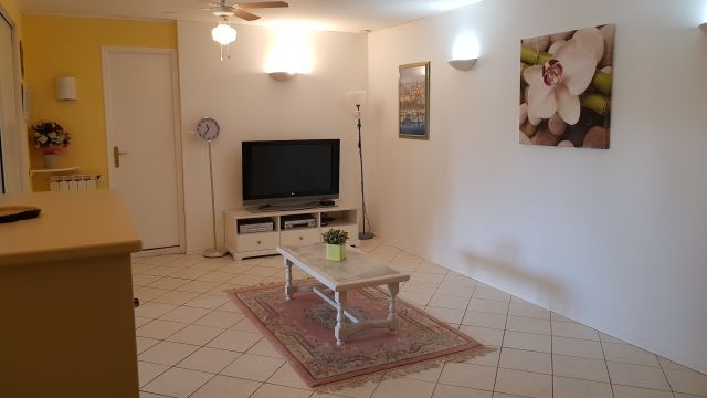 Flat in LA FARLEDE - Vacation, holiday rental ad # 20881 Picture #1