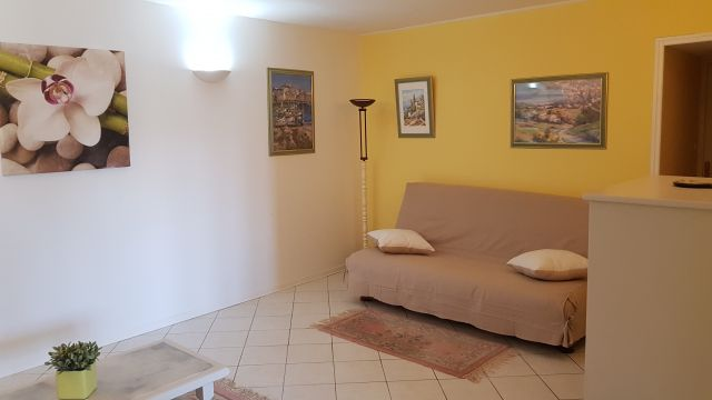 Flat in LA FARLEDE - Vacation, holiday rental ad # 20881 Picture #10