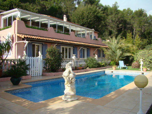 Flat in LA FARLEDE - Vacation, holiday rental ad # 20881 Picture #11
