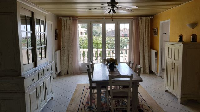 Flat in LA FARLEDE - Vacation, holiday rental ad # 20881 Picture #16