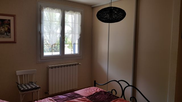 Flat in LA FARLEDE - Vacation, holiday rental ad # 20881 Picture #17 thumbnail