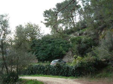 Flat in LA FARLEDE - Vacation, holiday rental ad # 20881 Picture #2