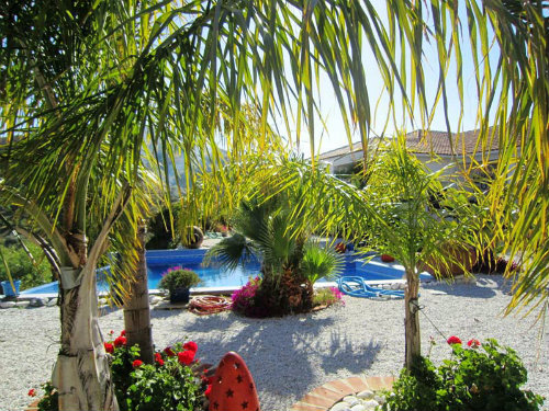 Gite Arenas De Velez Málaga - 2 personnes - location vacances  n°20912