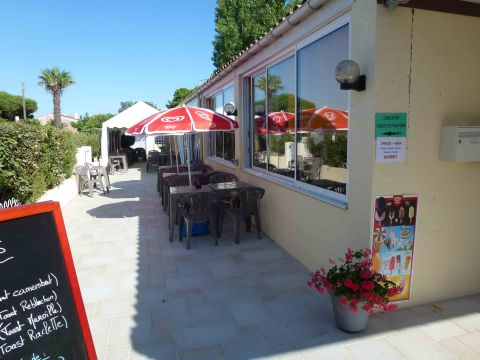 Chalet in ST PIERRE D'OLERON - Vacation, holiday rental ad # 20928 Picture #11