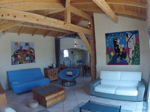 Gite in Labeaume - Vacation, holiday rental ad # 20929 Picture #7
