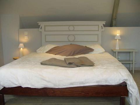 Bed and Breakfast in Theix - Vacation, holiday rental ad # 20973 Picture #3