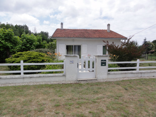 House Sainte Eulalie En Born - 4 people - holiday home  #20989