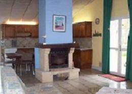 Gite Chatenois - 4 people - holiday home  #20004