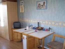 Studio 3 personnes Villers Sur Mer - location vacances  n°20009