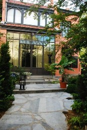 Bed and Breakfast in Bruxelles for   2 •   3 stars